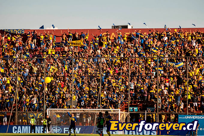 Barra Everton 3