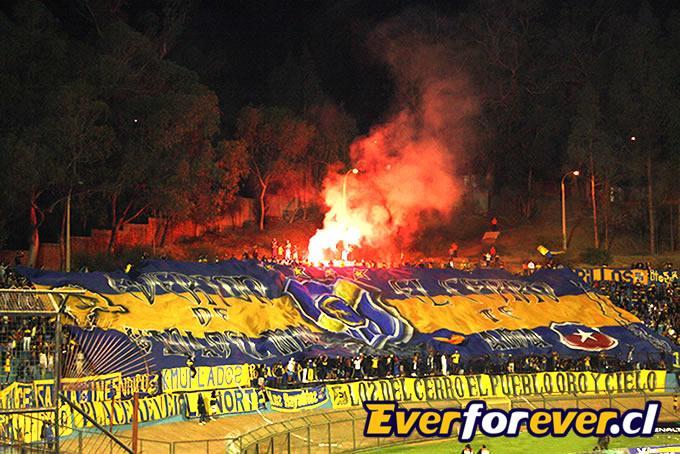 Barra Everton 5