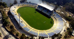 Estadio Sausalito Viña del mar