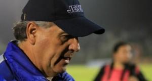 Luis Marcoleta Everton 1