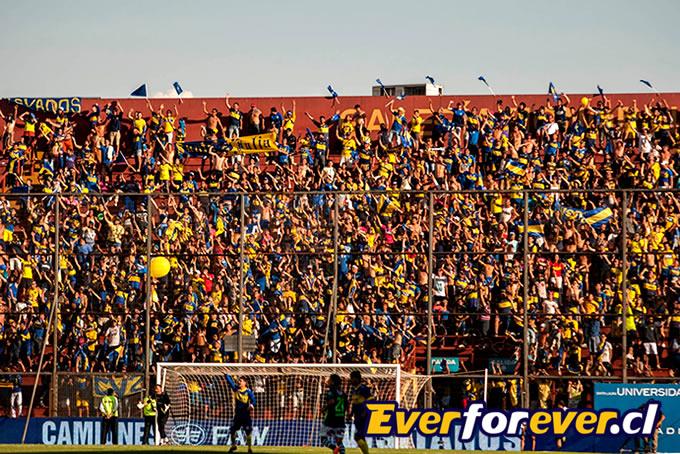 Barra Everton 3