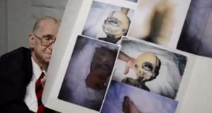 Cientifico revela imagenes extraterrestres