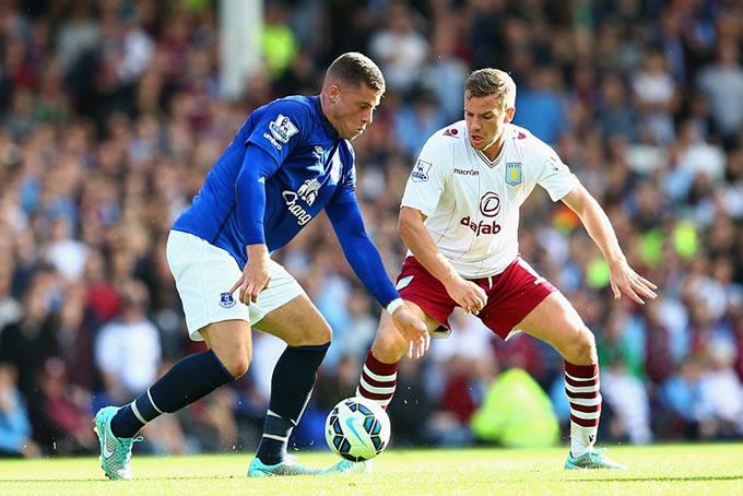 Everton vs Aston Villa