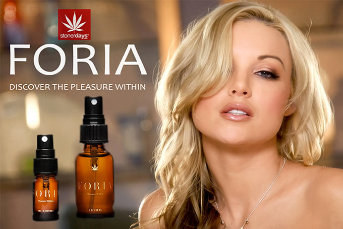 Foria Marihuana