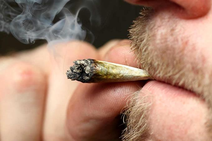 Fumar Marihuana 5