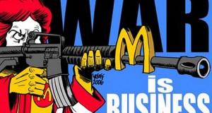 Guerra Comercial Dinero