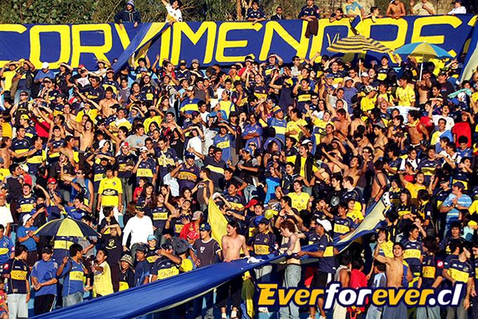 Barra Everton 1