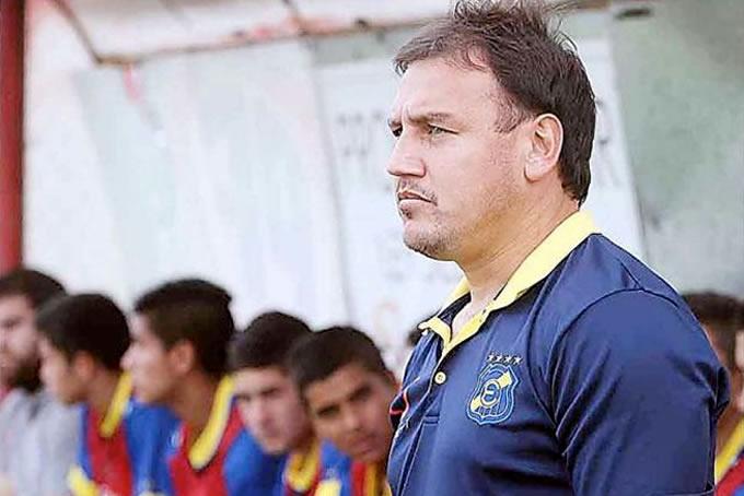 Carlos Medina 2