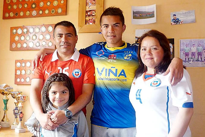 Eduardo Leiva Everton