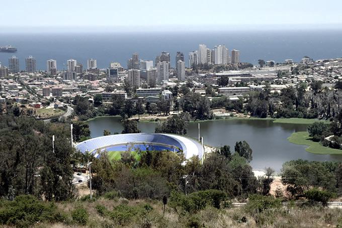 Estadio Sausalito 2