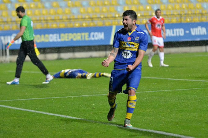 Sergio Riffo Everton