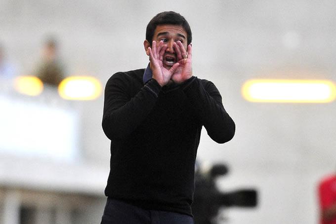Victor Rivero Everton 2