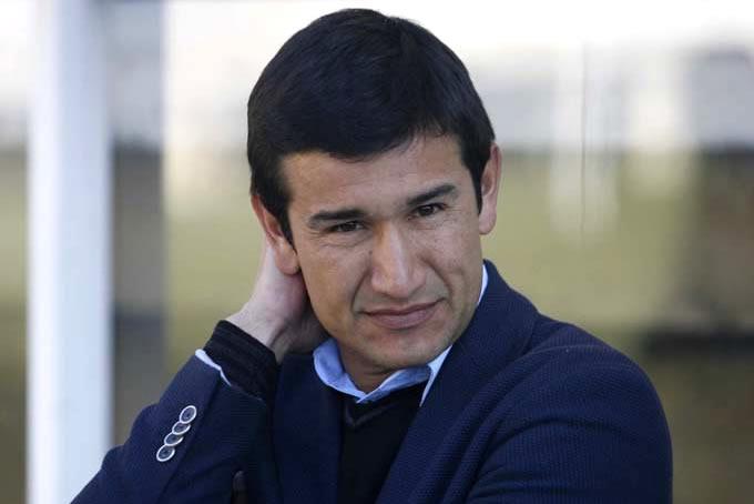 Victor Rivero Everton 3