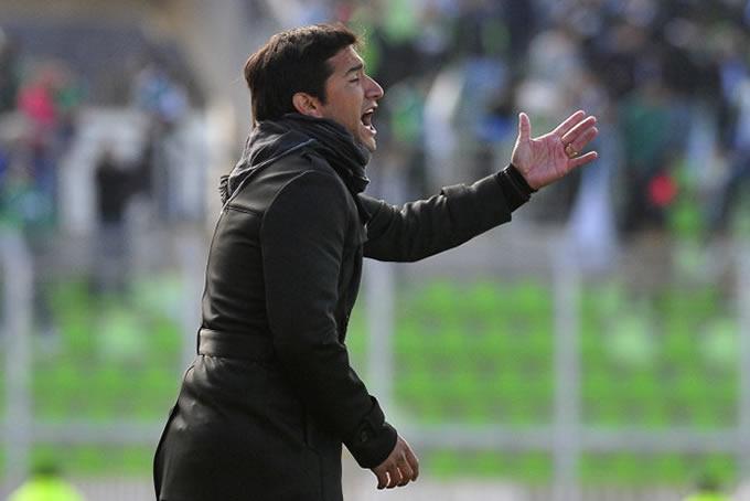 Victor Rivero Everton 4