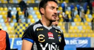 Claudio Gonzalez Everton