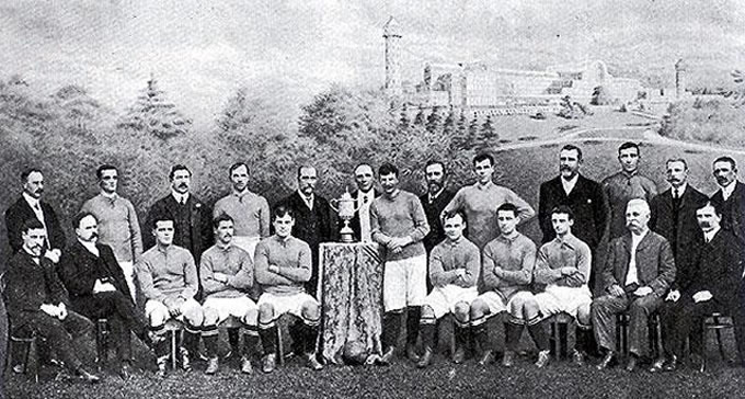 Everton FC 1