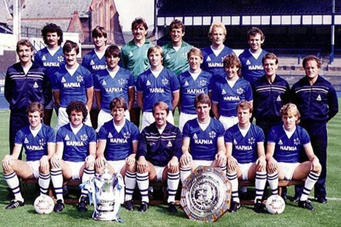 Everton FC 2