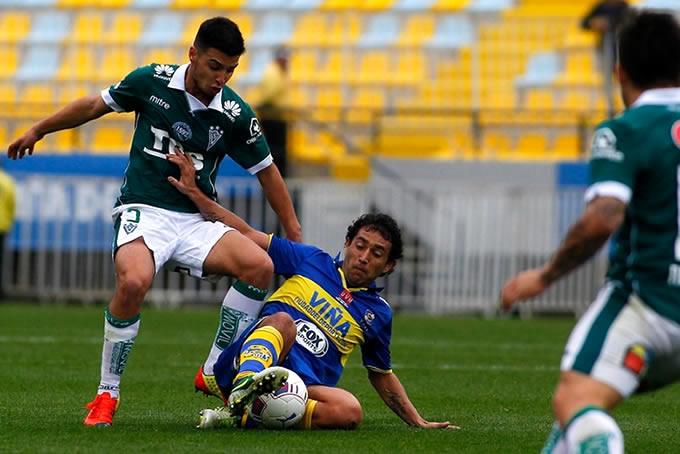 Everton Wanderers Clasico Porteño 3