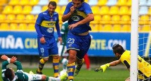 Everton Wanderers Clasico Porteño 5