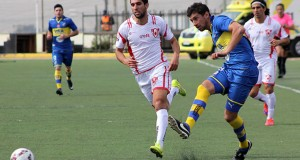 Everton vs Copiapo 8