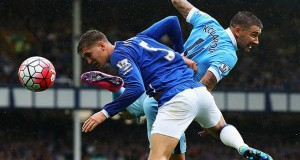 Everton vs Manchester City 2