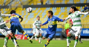 Everton vs Temuco 4