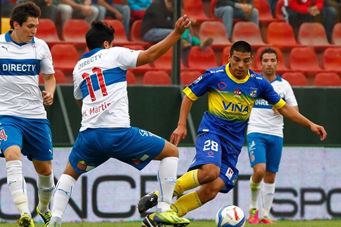 Gino Alucema Everton