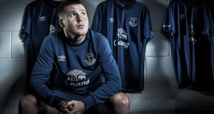 James McCarthy Everton FC