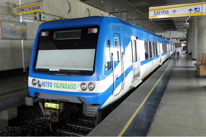 Merval Metro Valparaiso
