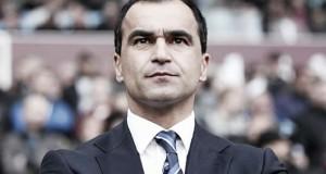 Roberto Martinez Everton FC 5