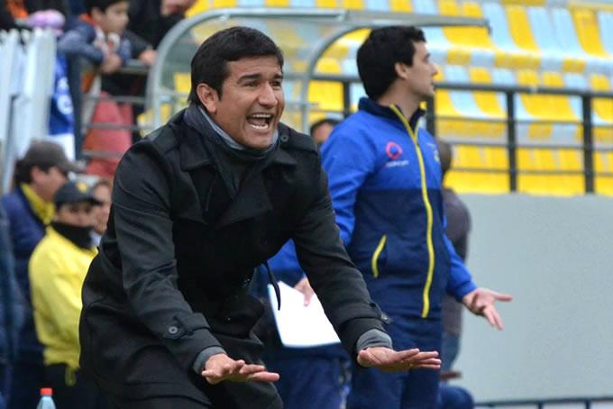 Victor Rivero Everton 8