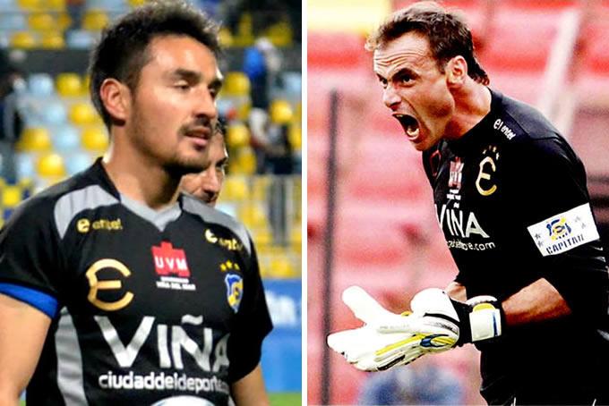 Dalsasso vs Gonzalez Everton