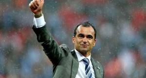 Roberto Martinez Everton FC 3