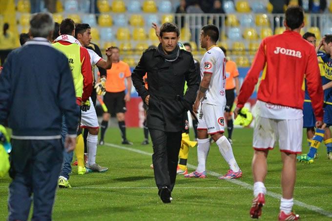 Victor Rivero Everton 10