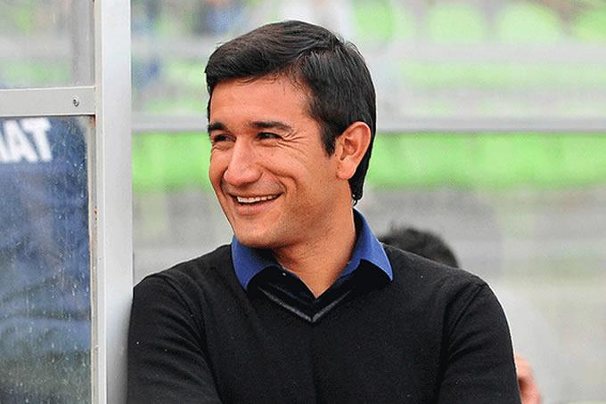 Victor Rivero Everton 11