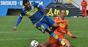 Everton vs Cobreloa 2