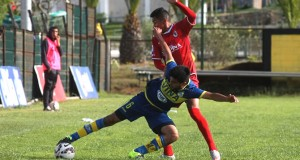 Everton vs La Serena 2