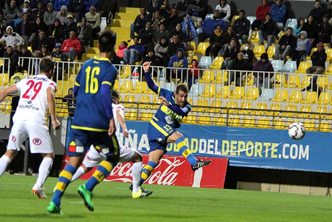 Everton vs San Felipe 3