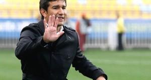 Victor Rivero Everton 12