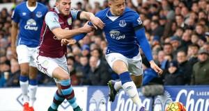 Everton vs Aston Villa 2