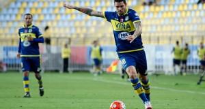 Nicolas Peñailillo Everton
