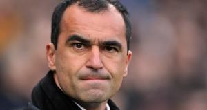 Roberto Martinez Everton FC 7