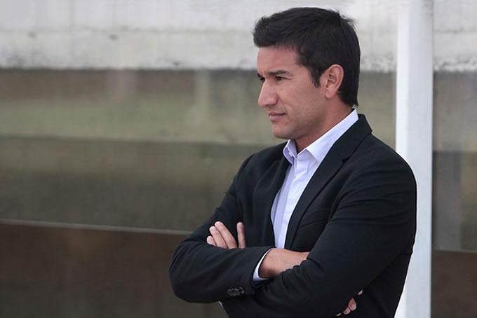 Victor Rivero Everton 13
