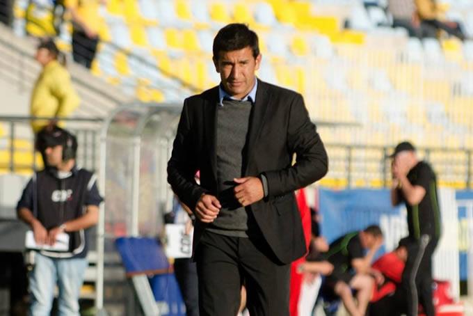 Victor Rivero Everton 14