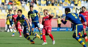 Everton vs La Serena 7