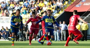 Everton vs La Serena 8