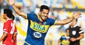 Felipe Salinas Everton