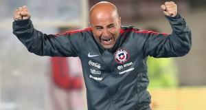 Jorge Sampaoli 2
