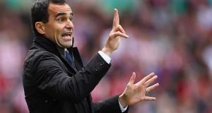 Roberto Martinez Everton FC 11