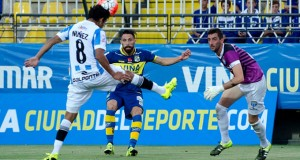 Everton vs Magallanes 3